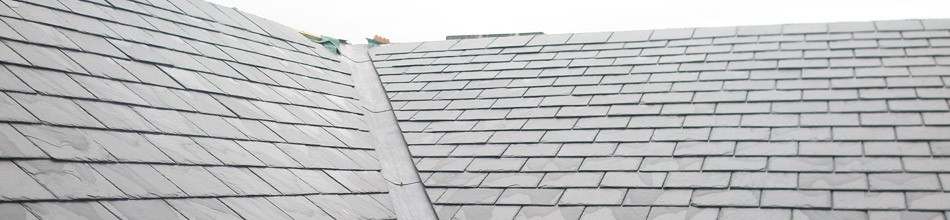 New ridge tiles Liverpool