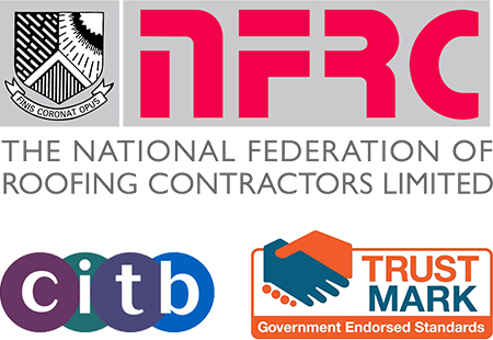 We are accredited contractors